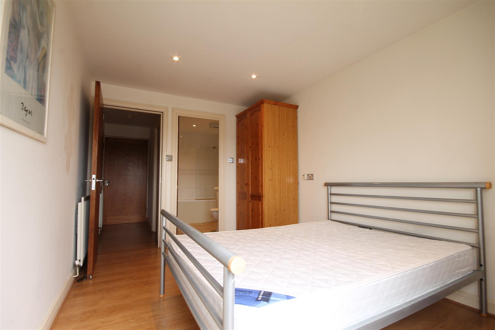 High Quay Newcastle Upon Tyne, 1 Bedrooms  Flat ,To Let